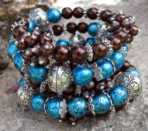 smyckesdelar